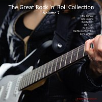 Různí interpreti – The Great Rock 'n' Roll Collection Volume 7