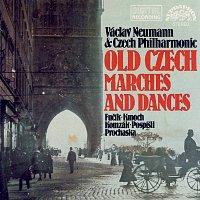 Česká filharmonie/Václav Neumann – Komzák, Kmoch, Fučík: Polky, valčíky, pochody