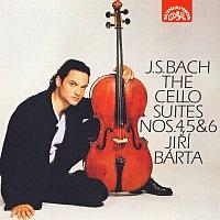 Bach: Suity pro sólové violoncello, díl 2