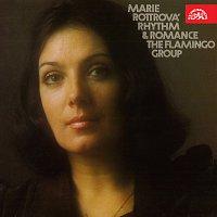 Marie Rottrová – Rhythm & Romance