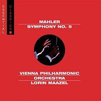 Lorin Maazel, Gustav Mahler, Wiener Philharmoniker – Mahler:  Symphony No. 5