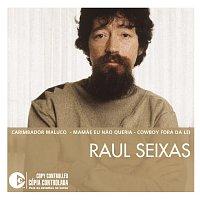 Raul Seixas – The Essential Raul Seixas