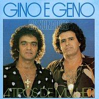Gino & Geno – 4 Tipos De Mulher