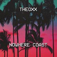 Přední strana obalu CD Nowhere Coast