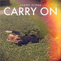 Janne Schra – Carry On