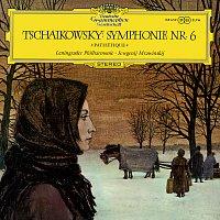 """Leningrad Philharmonic Orchestra, Evgeny Mravinsky – Tchaikovsky: Symphony No.6 """"Pathétique"""""""