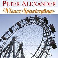 Peter Alexander – Wiener Spaziergange