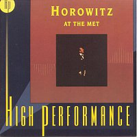 Vladimir Horowitz, Domenico Scarlatti – Horowitz At The Met