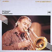 Albert Mangelsdorff – Albert Live In Montreux