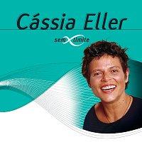 Přední strana obalu CD Cássia Eller Sem Limite