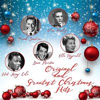 Dean Martin – Original and Greatest Christmas Hits
