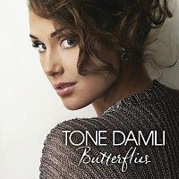 Přední strana obalu CD Butterflies [International Version]