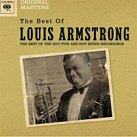 Louis Armstrong & His Hot Seven – The Best Of Louis Armstrong