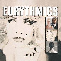 Eurythmics, Annie Lennox, Dave Stewart – Revenge - Savage - Peace