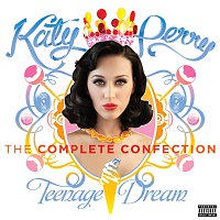 Katy Perry – Katy Perry - Teenage Dream: The Complete Confection