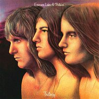 Emerson, Lake & Palmer – Trilogy