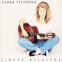 Lenka Filipová – Lidove pisnicky