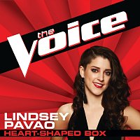 Lindsey Pavao – Heart-Shaped Box [The Voice Performance]