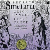 Emil Leichner – Smetana: České tance