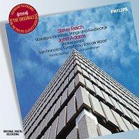 San Francisco Symphony, Edo de Waart – Adams: Shaker Loops