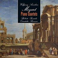 Roberto Prosseda, Quartetto Bernini – Quartetti per pianoforte