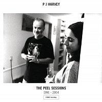 PJ Harvey – The Peel Sessions 1991 - 2004