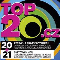 Různí interpreti – TOP 20.CZ 2021/1