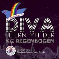 KG Regenbogen e.V. – DIVA Feiern mit der KG Regenbogen