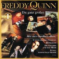 Freddy Quinn – Die Ganz Grossen Hits