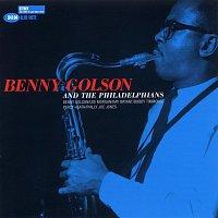 Benny Golson – Benny Golson And The Philadelphians