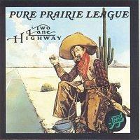 Pure Prairie League – Two Lane Highway