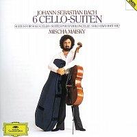 Mischa Maisky – Bach, J.S.: 6 Suites for Solo Cello