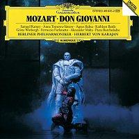 Samuel Ramey, Paata Burchuladze, Anna Tomowa-Sintow, Gosta Winbergh, Agnes Baltsa – Mozart: Don Giovanni - Highlights