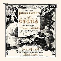 Joan Sutherland, Richard Bonynge – Handel: Giulio Cesare – Excerpts [Opera Gala – Volume 7]
