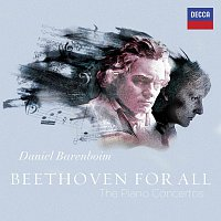 Daniel Barenboim, Staatskapelle Berlin – Beethoven For All - The Piano Concertos
