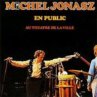 Michel Jonasz – En Public Au Théatre De La Ville