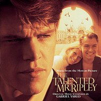 Various  Artists – The Talented Mr. Ripley - Music from The Motion Picture