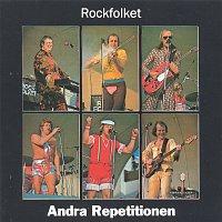 Rockfolket – Andra Repetitionen