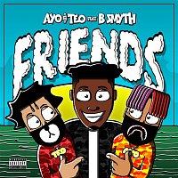 Ayo & Teo, B. Smyth – Friends
