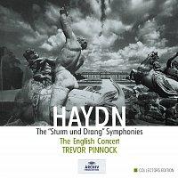 "The English Concert, Trevor Pinnock – Haydn: The ""Sturm & Drang"" Symphonies"
