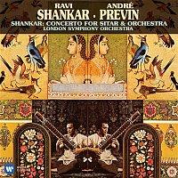 Ravi Shankar – Shankar: Concerto for Sitar and Orchestra No. 1