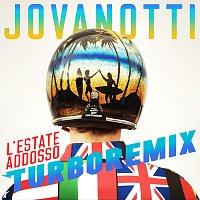 Jovanotti – L'Estate Addosso Turbo Remix