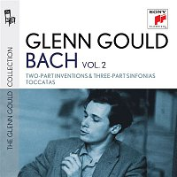 Glenn Gould, Johann Sebastian Bach – Glenn Gould plays Bach: Two-Part Inventions & Three-Part Sinfonias BWV 772-801; Toccatas BWV 910-916