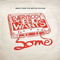 Various Artists.. – Everybody Wants Some!! (Music from the Motion Picture)