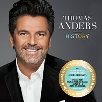 Thomas Anders – History LP