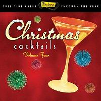 Různí interpreti – Ultra-Lounge Christmas Cocktails Vol. 4