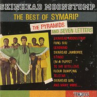 Symarip, The Pyramids & Seven Letters – The Best of Symarip, The Pyramids & Seven Letters