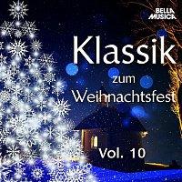 Pierre Kremer, Lettisches Philharminonisches Kammerorchester – Klassik zum Weihnachtsfest, Vol. 10