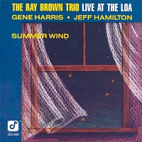 Ray Brown Trio – Summer Wind