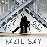 Fazil Say – Debussy: Préludes, Book 1 - Satie: 3 Gymnopédies & 6 Gnossiennes - Preludes, Book 1, L. 117: VIII. La fille aux cheveux de lin